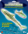 Torpedo Shark Toss Pool Toy USA Pool And Toy