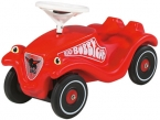 Toddlers Durable Red Ride-On Car Big Bobby