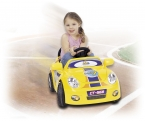 Kids Battery Operated Ride On Toy Car