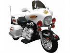 12v Police Patrol Battery Powered Car