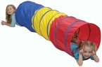 Indoor Outdoor Giant Play Tunnels